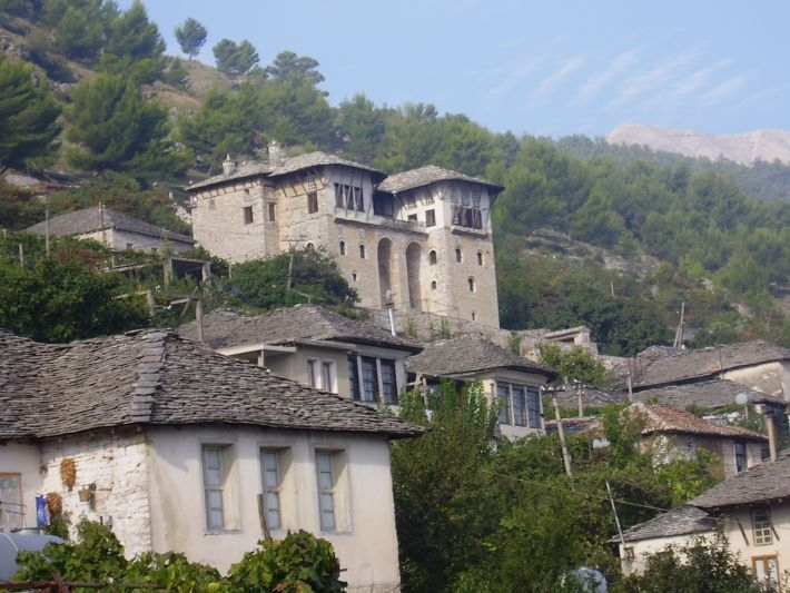 gjirokasterzakathouse1